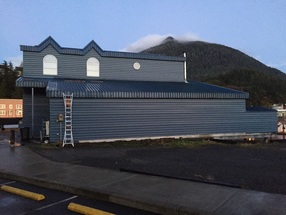 Best Siding contractor Anchorage, AK
