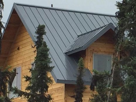 Residential Roofer Anchorage AK